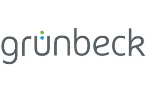 logo gruenbeck